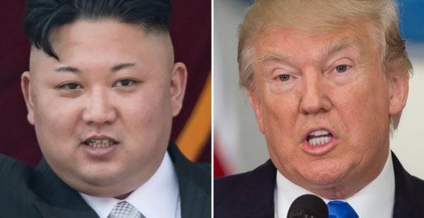 """英 싱크탱크 """"미국이 북한 예방 타격하면 수십만 명 죽는 전쟁 불가피"""""""