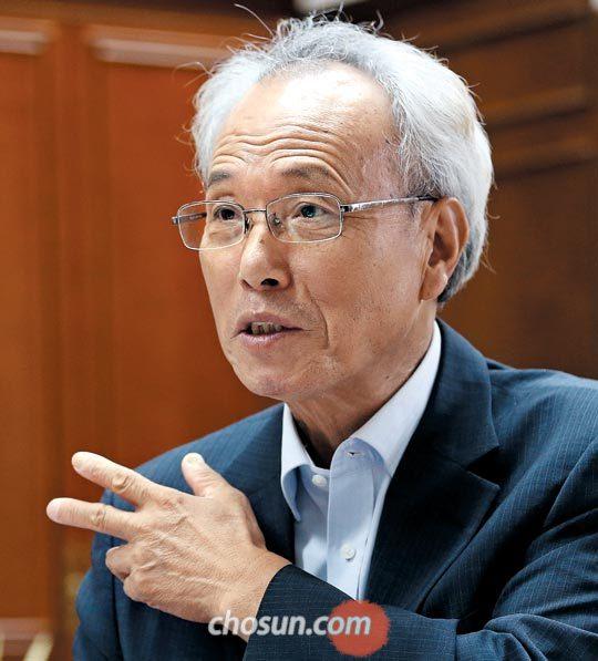 문성현 노사정위원장
