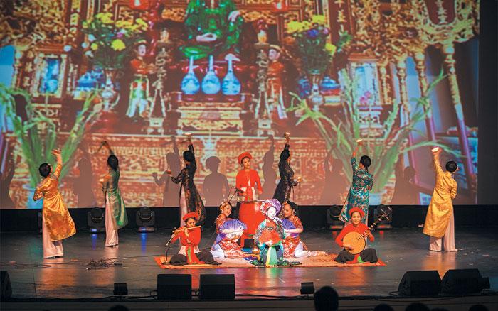 올해 경주세계문화엑스포가 '문화 교류 통한 아시아 공동 번영'이라는 주제로