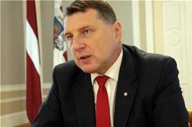 레이몬즈 베요니스 라트비아 대통령