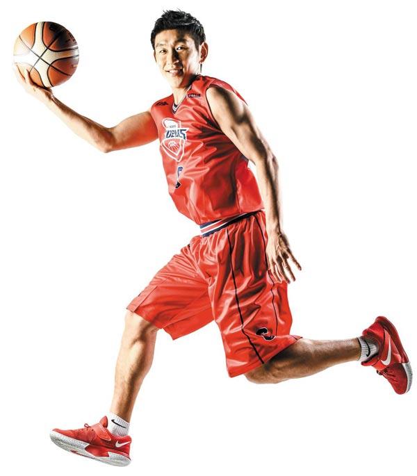 매시즌 경기당 평균 출전 시간이 30분을 넘긴 양동근은 한국 프로농구를 대표하는'철인'이다.