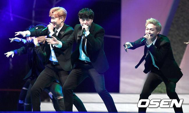 [사진]NRG, '다시 함께 해 더 즐거운 무대'