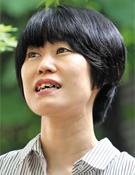 소설가 김애란