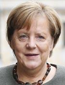 앙겔라 메르켈 독일 총리
