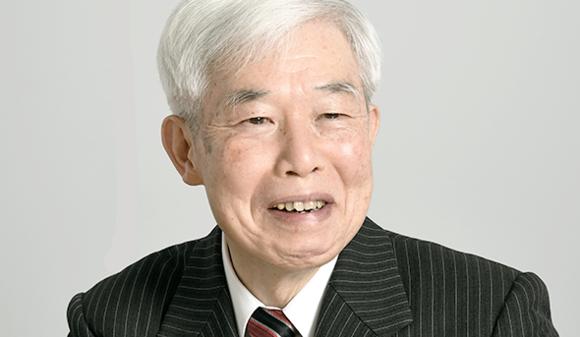 니시나카 변호사는 소송을 막는 변호사로 유명하다./사진=Hiraoka Studio