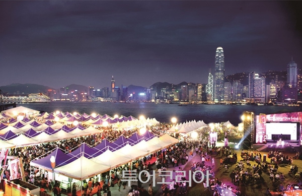 식탐 부르는 '홍콩'의 가을!①가성비 '갑' 맛집