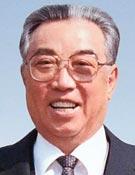 북한 김일성 주석