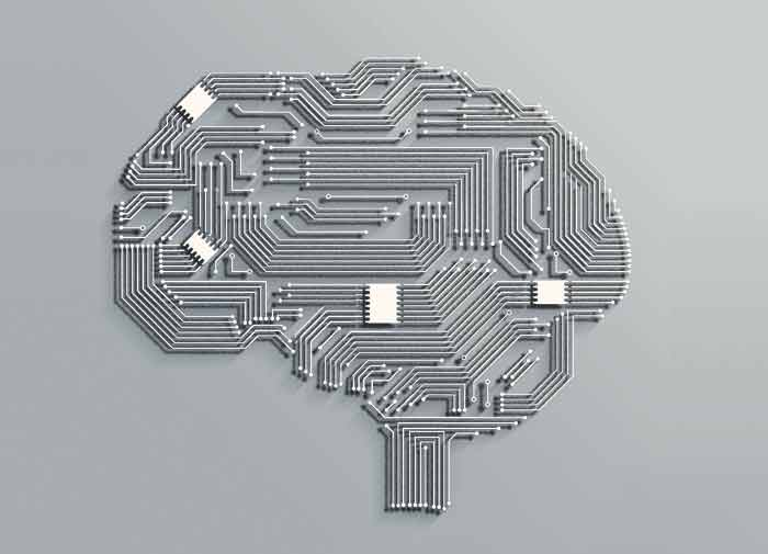PC·스마트폰 두뇌… 'AI칩' 인간의 뇌를 닮아가다
