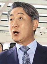 이동관 전 홍보수석