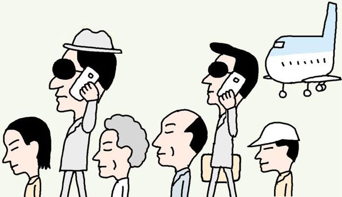[윤희영의 News English] '한국 안보의 큰 구멍, 북한 간첩망(網)'