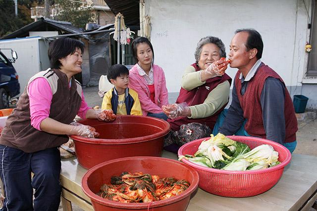 김치, 다들 어떻게 먹고 있나요?