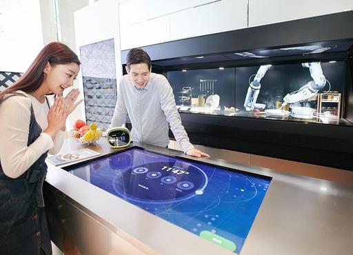 SK텔레콤, 11개 건설사들과 총 3만여 세대 '스마트홈' 구축