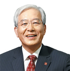 김진성 고려사이버대학교 총장