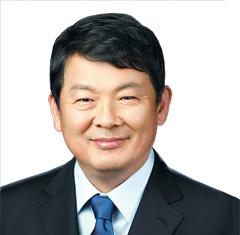 김중렬 사이버한국외국어대학교 총장