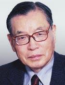 김입삼 전 전경련 상임부회장
