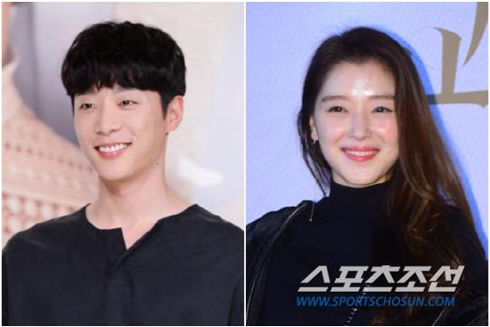 """[공식] 신현수-조우리 측 """"열애? 본인 확인 중"""""""