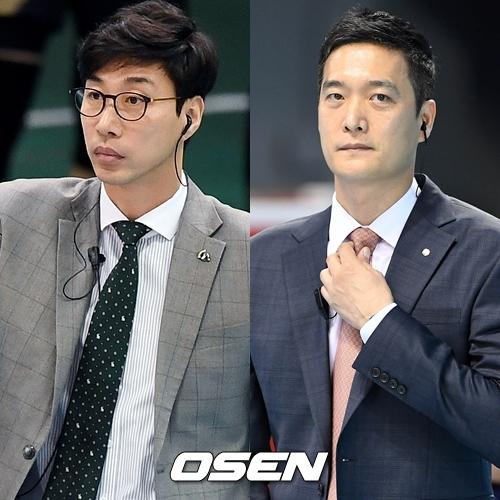 '하위권 추락' 김세진-김상우, 위기의 12월 벗어날까