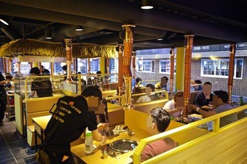 파티룸,  치킨호프, 포장마차, 복합문화공간이나 놀이 공간, 공간대여 카페들은 대부분 취향이 같은 사람들을 위한 커뮤니티존의 가치 때문에 더욱 번성할 것이다. /한국창업전략연구소 제공