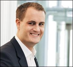 세계 최대 규모의 벤츠 튜닝 전문 기업인 '브라부스'의 콘스탄틴 부시맨<사진> 영업본부장(세일즈 총괄임원)