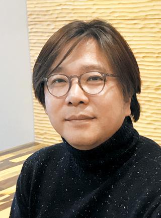이승욱 영도 깡깡이마을 예술감독