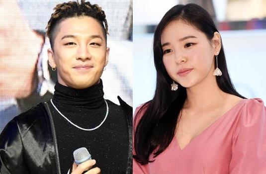 YG 태양♥민효린 내년 2월 결혼 맞다 공식 | 한경닷컴