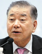 문정인 대통령 통일·외교·안보 특별보좌관