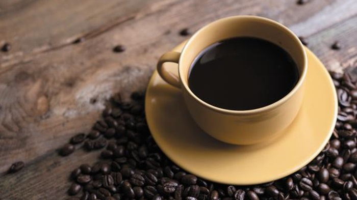 적정량의 커피 섭취는 건강에 도움이 될 수 있다.