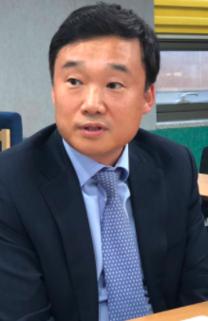윤경림 한국가상증강현실산업협회장
