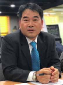 김정민 제노플랜코리아 연구소장