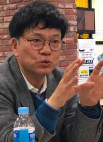 이병태 KAIST 교수