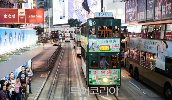 올 겨울, 혜택 풍성한 홍콩으로 가족여행! '슈퍼 그레잇~'