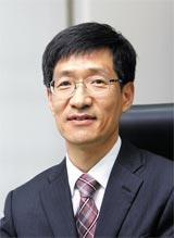 채기웅 입학처장