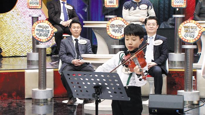 TV조선 '모란봉 클럽'