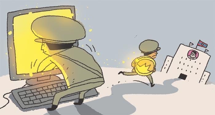 가상화폐 채굴시켜 北 김일성大로 송금… 악성코드 발견됐다