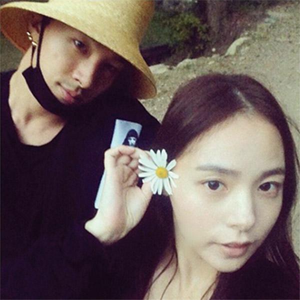 [여성조선] 우리를 놀라게 한 깜짝 결혼, 태양♥민효린 & 박한별