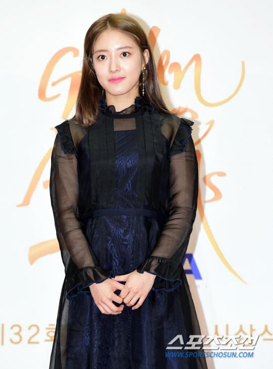 [포토] 이세영, '화사한 미모'