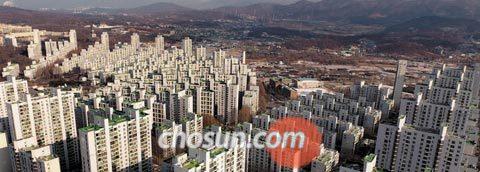 11일 서울 송파구 방이동 올림픽선수기자촌 아파트 단지 전경.