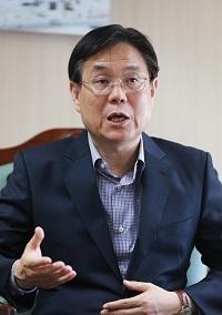 이관섭 한국수력원자력 사장/조선일보DB