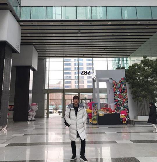 """'프리선언' 김환, SBS에 마지막 인사 """"염치없이 죄송하고 고맙다"""""""