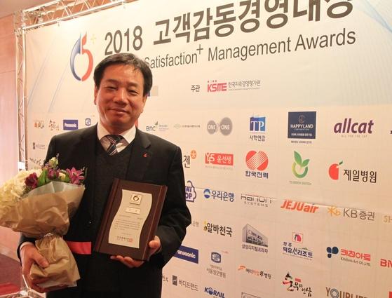 이기헌 제일병원장 / 제일병원 제공