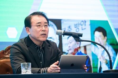 조용병 신한금융그룹 회장 / 제공=신한금융그룹