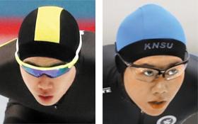 김민석, 박지우