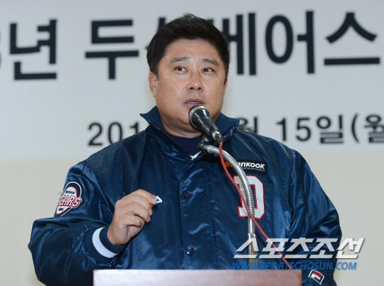 두산 김태형 감독이 초반 6선발 고려하는 이유