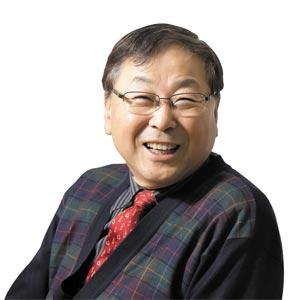 김진형 지능정보기술연구원장