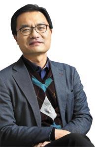 홍성민 과학기술정책연구원 혁신성장정책연구본부장