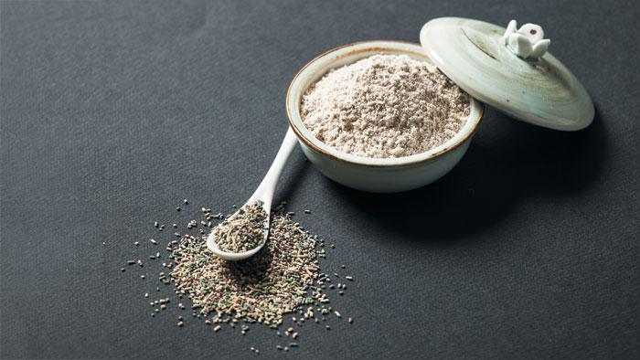 근육이 적어 살 찌우고 싶은 사람은 흡수 잘 되는 발효콩 단백질을 섭취하는 것이 좋다.
