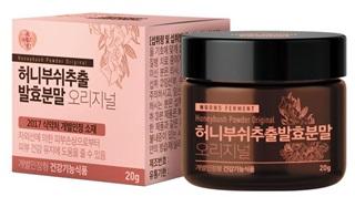 '허니부쉬추출발효분말(오리지널)