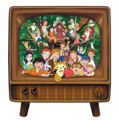 '세계명작극장전(展), 빨강머리 앤, 파트라슈 그리고 40년의 추억'