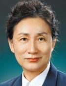 박금옥 전 국회의장 비서실장