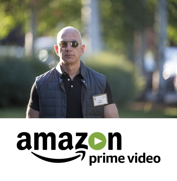 세계 최대의 유통 기업인 아마존의 물류 사업 진출로 물류 산업이 파괴적 혁신의 시대로 돌입했다는 평가가 나오고 있다. 사진은 제프 베조스 아마존 CEO./사진=블룸버그, 아마존.